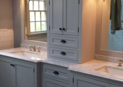 Bathroom Remodel - Cumberland, RI