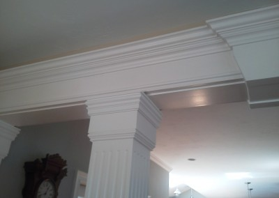 Custom Column Detail - Cumberland, RI