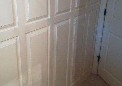 Custom Wainscotting - Norton, MA
