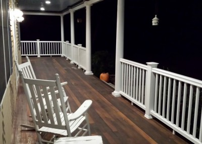 Farmers Porch - Cumberland, RI