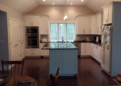Kitchen Remodel - Mansfield, MA