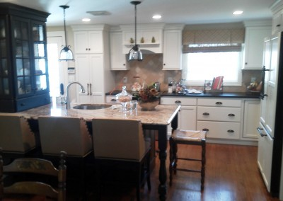 Kitchen Remodel - Norton, MA