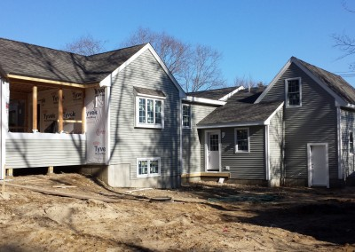 Large Addition - Mansfield, MA