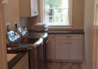 Laundry Room - Wrentham, MA