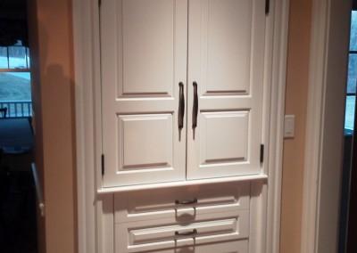 Pantry Cabinet - Cumberland, RI