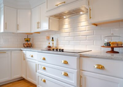 Kitchen Remodel, Millville MA