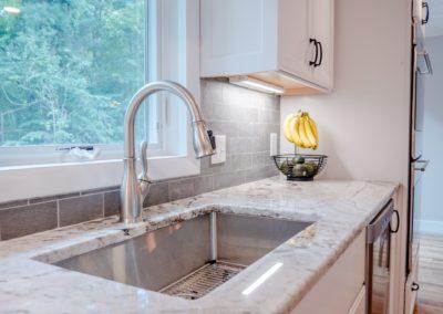 Kitchen Remodel, Sharon MA