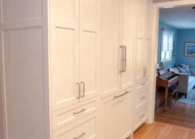 Kitchen Remodel, Sharon, MA