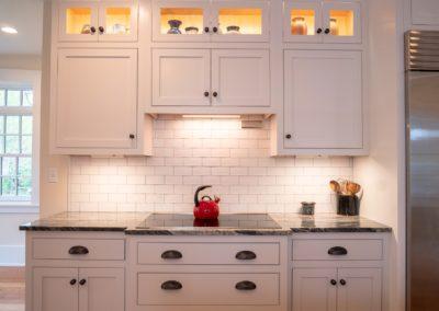 Kitchen Remodel, Sharon, MA
