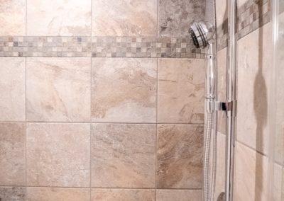 Bathroom Remodel, Sharon MA