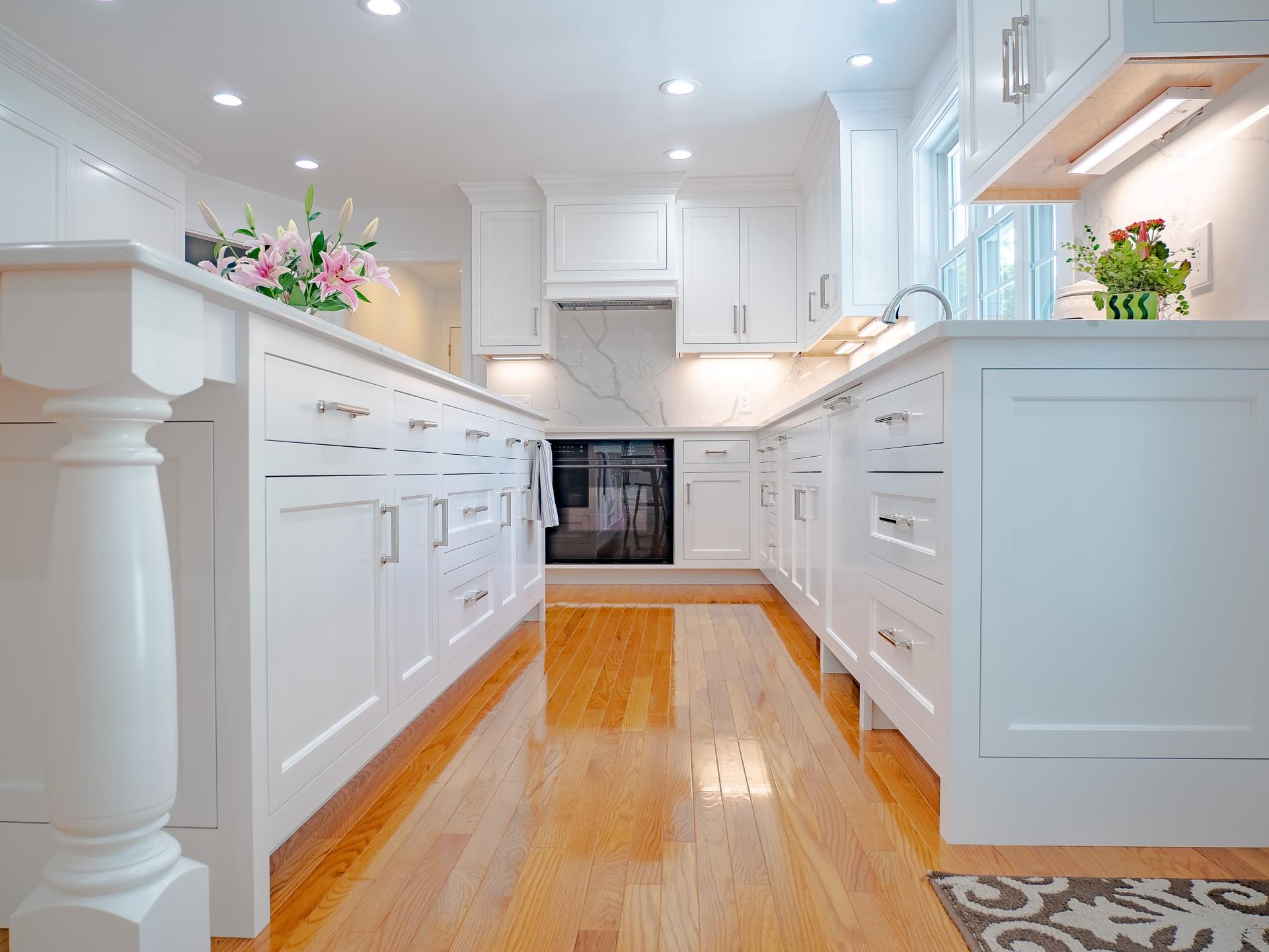 Kitchen Remodel, Norton, MA