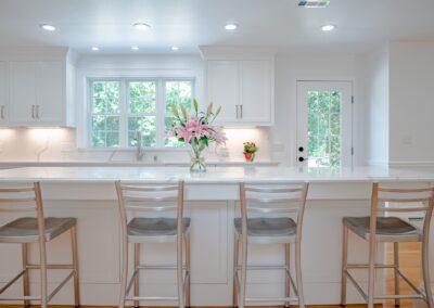 Kitchen Remodel, Franklin MA